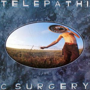 Flaming Lips Telepathic Surgery, 1989