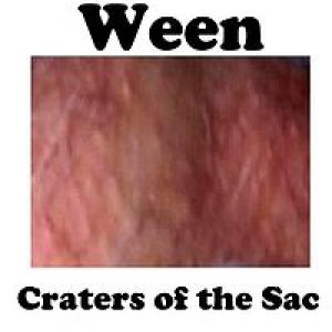 Ween - The Friends EP