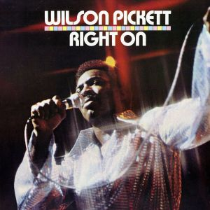 Wilson Pickett - Covering The Same Old Ground / Don't Let The Green Grass Fool You