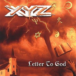 XYZ Letter to God, 2003