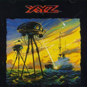 XYZ Take What You Can Live, 1995