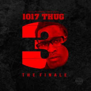 Young Thug 1017 Thug 3 - The Finale, 2014