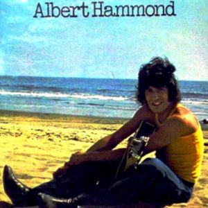 Albert Hammond Album