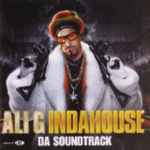 Indahouse: The Soundtrack - album