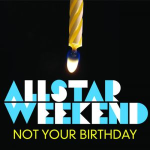 Not Your Birthday - album