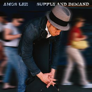 Amos Lee Supply and Demand, 2006
