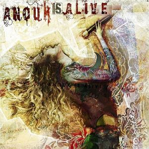 Anouk Is Alive Album