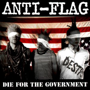 Die for the Government Album