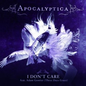 I Don't Care Album