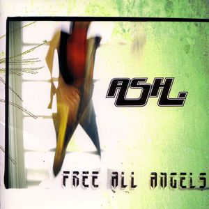 Ash Free All Angels, 2001