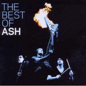 The Best of Ash Album