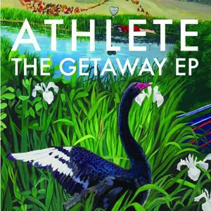 The Getaway EP - album