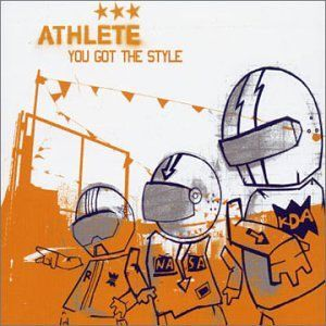 You Got the Style - album