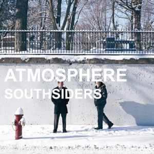 Atmosphere Southsiders, 2014