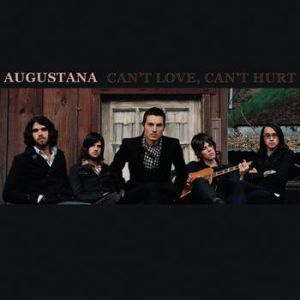 Can't Love, Can't Hurt EP - album