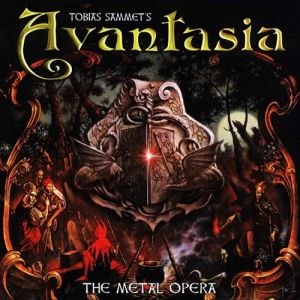 The Metal Opera Album