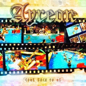 Come Back to Me - album