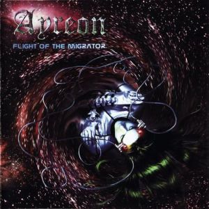 Universal Migrator Part 2: Flight of the Migrator Album