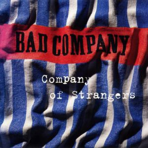 Bad Company Company of Strangers, 1995