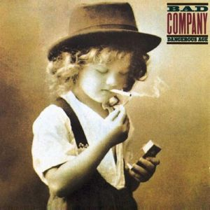 Bad Company Dangerous Age, 1988