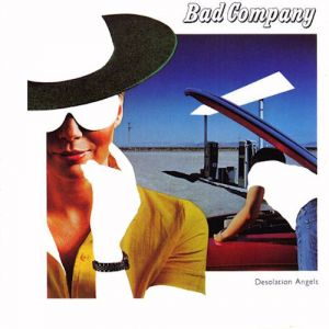 Bad Company Desolation Angels, 1979