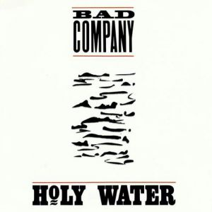 Holy Water Album