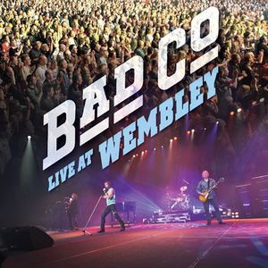 Bad Company Live at Wembley, 2011