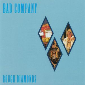 Rough Diamonds Album