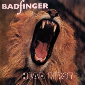 Badfinger Head First, 2000