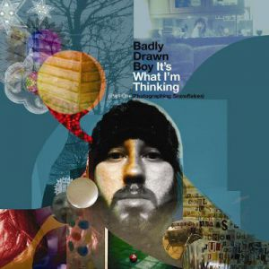 Badly Drawn Boy It's What I'm Thinking Pt.1 – Photographing Snowflakes, 2010