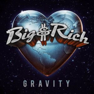 Big & Rich Gravity, 2014