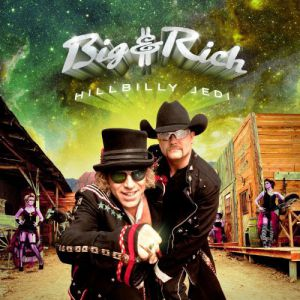 Big & Rich Hillbilly Jedi, 2012
