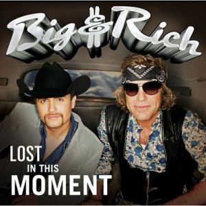 Lost in This Moment Album