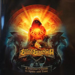Blind Guardian A Traveler's Guide to Space and Time, 2013