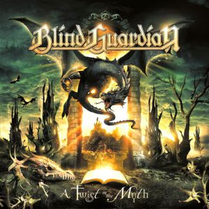 Blind Guardian A Twist in the Myth, 2006
