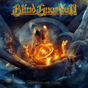 Blind Guardian Memories of a Time to Come, 2012
