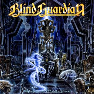 Blind Guardian Nightfall in Middle-Earth, 1998