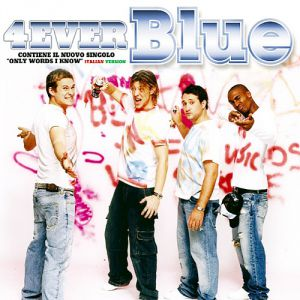 4Ever Blue Album