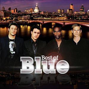 Best of Blue - album