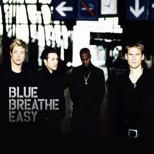 Breathe Easy - album