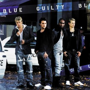 Guilty - album