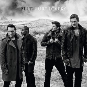 Hurt Lovers - album