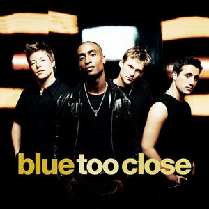 Too Close - album