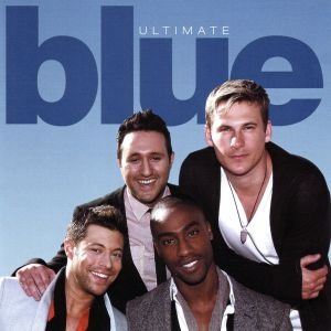 Ultimate Blue - album