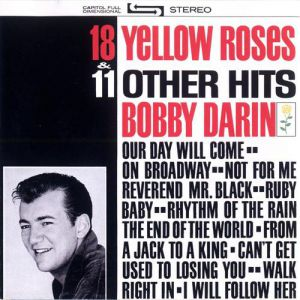 18 Yellow Roses Album
