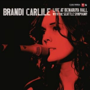Live at Benaroya Hall with the Seattle Symphony - album