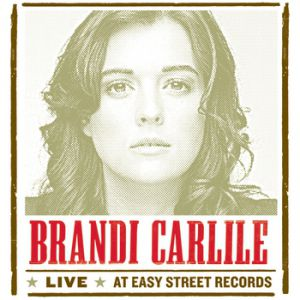 Live at Easy Street Records - album