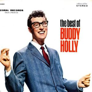Buddy Holly The Best of Buddy Holly, 1996