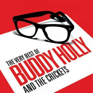 Buddy Holly The Very Best of Buddy Holly and the Crickets, 1997