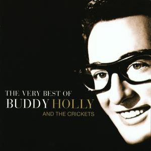 Buddy Holly The Very Best of Buddy Holly, 1996